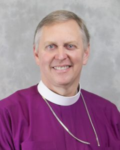A Message from Bishop Kevin on Updated COVID Protocols