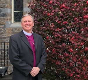 Bishop Kevin's Top 7 Thanksgivings: What are YOU Thankful for?