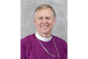 A Statement from Bishop Kevin