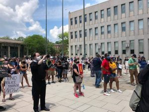 Racial Justice & Reconciliation Task Force to Hold Inaugural Meeting June 12