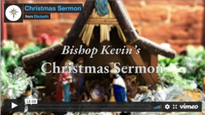 Bishop Kevin's Christmas Sermon 2020