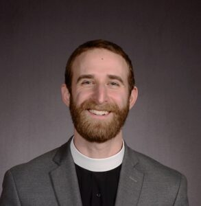 Andrew VanBuren