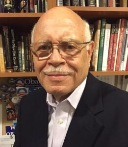 Chuck Dickerson