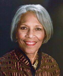 Judith Dickerson